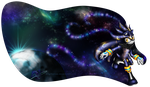 Galactic by EllyTheGee