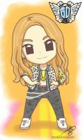 HyoYeon I Got A Boy by jinsuke04