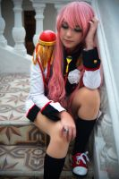 Revolutionary Girl Utena Cosplay - Destiny by SailorMappy