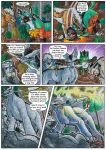 Chakra -B.O.T. Page 132 by ARVEN92