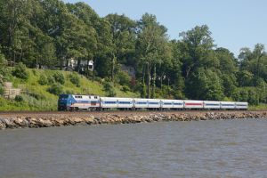 Trains at Scarborough 4 by uglygosling