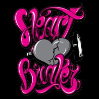 ELAY CLOTHING: HEART BREAKER by elaykidd