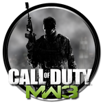 Call Of Duty: Modern Warfare 3 Icon by mohitg
