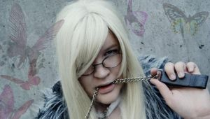 Loveless: Obsession by bipolar-cosplay