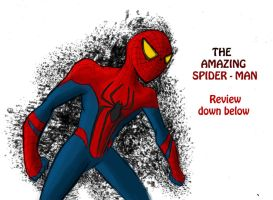 The Amazing Spider-Man - Review by Darkstar-SD