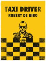 Taxi Driver by crilleb50