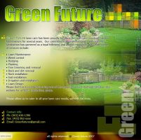 Green future by yomo01