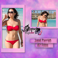 Photopack 18 Janel Parrish by PhotopacksLiftMeUp