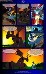 GGComic= It Started With a BOOM! Pg 40 by GeneralGibby