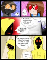 i eat pasta for breakfast pg.43 by Chibi-Works