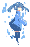Ene by mana-no
