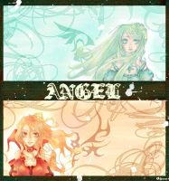 ++ Angels ++ by lolitea