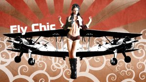 Fly Chic by chedoy