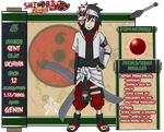 SW- Sent Uchiha by DaGreatVincE