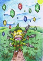 RUPEES by Oldeforce