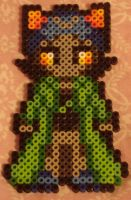 Nepeta Bead Rogue by Blackshadowbutterfly