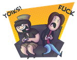 Game Grumps by SrPelo