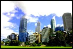 Tiny Perth by ShesABromide