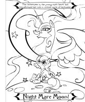 BloodMoon--Coloring Page Final by what-Nancy-drew