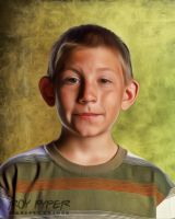 Malcolm in the Middle: Dewey: Anisotropic Re-Edit by nerdboy69