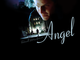 Not angel part 2 by Blakravell