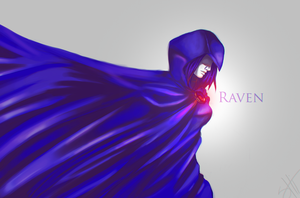 Ravena by ShiChel