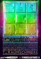 Cubic Clash 2 by factive