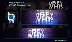 ObeyWhis by iTheApeXz