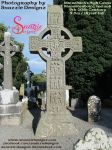 Muiredach's High Cross, Monasterboice by snazzie-designz