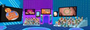 PnF cliptastic studio by geraldCullenBlack