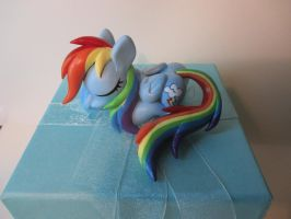 The Last Dashie (for sale) by EarthenPony