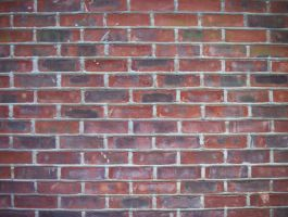 Brick wall 6 by jaqx-textures