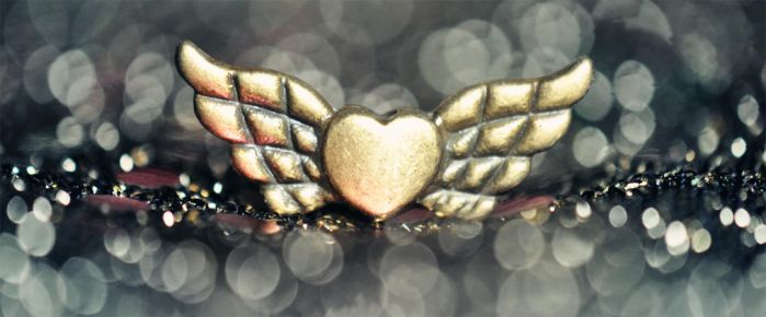 Heart of Gold by JennyCupcakes