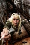 The Fall of Gwen Stacy by MrSnugglez84