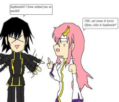 Lelouch mix up by naruto6393