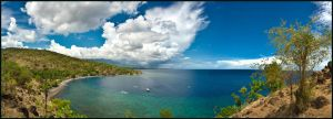 Amed Bali, vue 2 by partoftime