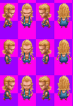 Spritesheet Redneck by Solocell