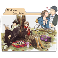 Nodame Cantabile by codonkmt