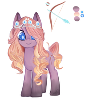 Cay Sia (REDESIGN) by Chibi-Chiaki