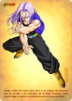 DBCCC - Trunks II by VICDBZ