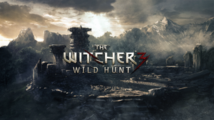 The Witcher 3 Wild Hunt Wallpaper by Ramzes100
