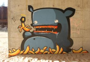 TASTY by KIWIE-FAT-MONSTER