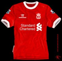 Liverpool Home Warrior 2012 W by kitster29