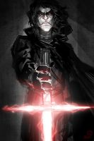 Return of the Sith by raging-akujiki