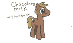 chocoholic dairy products by Pivotbash
