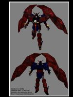 Epyion Toy Model - 3-D Model by assassin-sylk