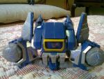 Destron Soundwave Radio Mode by ShadowStalker1217