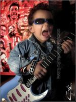 The LiTTLe RoCK STaR 1 by heral