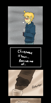 Christmas doesn't always bring joy... by WinterSeasons