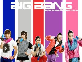 Big Bang 02 by ChaosLy